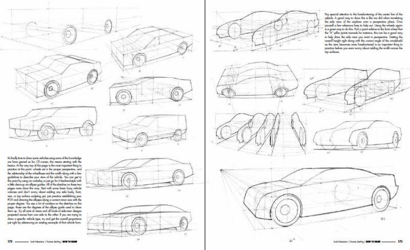 How To Draw Design Studio Press