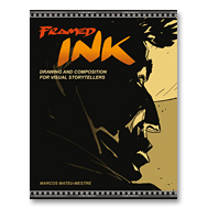 FramedInk_Featured