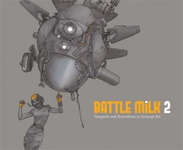 Battle Milk 2
