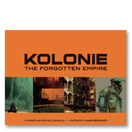 KOLONIE_Featured