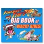 Fireball Tim's Big Book of Wacky Rides