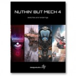 NuthinButMech4_Featured